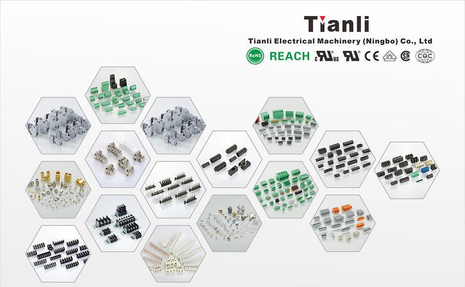 Tianli Electrical Machinery (Ningbo) Co., Ltd.