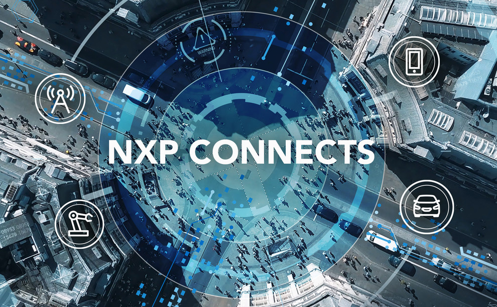 NXP Connects | Learn, Engage, Connect