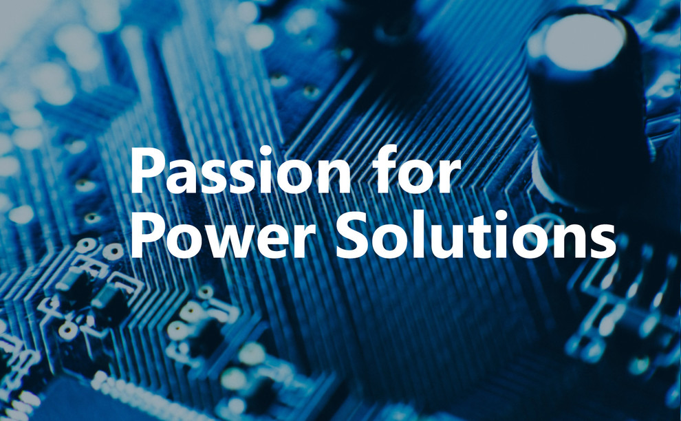 Enhance your Design for Power Systems