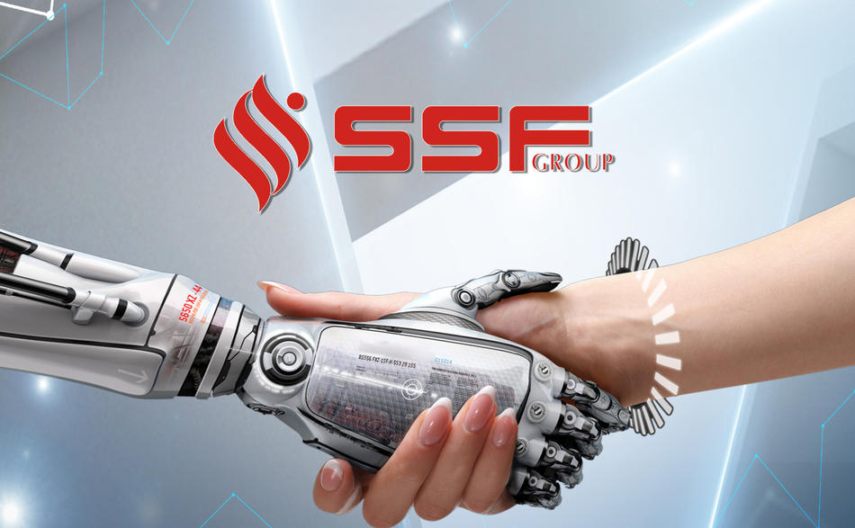 SSF Group (Asia) Limited