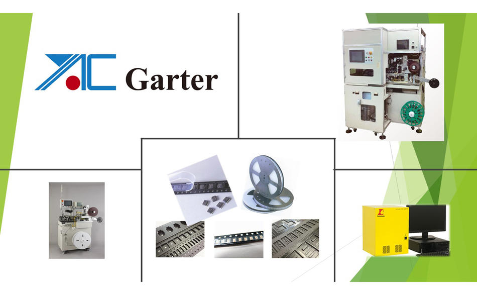 YAC GARTER Co., Ltd.