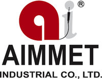 Logo Aimmet Industrial Co., Ltd.