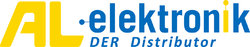 Logo AL Elektronik Distribution GmbH