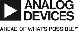 Logo Analog Devices GmbH