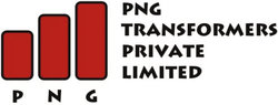 Logo PNG Transformers Pvt. Ltd.
