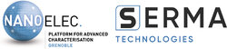 SERMA Technologies - Platform for Advanced Characterisation - Grenoble