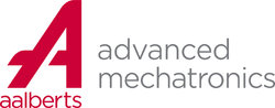 Logo Aalberts Advanced Mechatronics