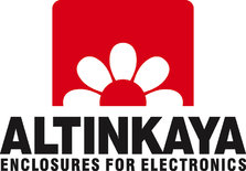 Logo ALTINKAYA Enclosures For Electronics