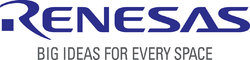 Logo Renesas Electronics Europe GmbH