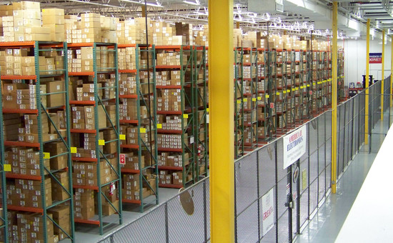 America II Electronics Distribution Warehouse