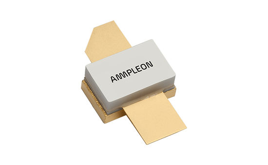 Ampleon Discrete Wideband GaN Amplifiers