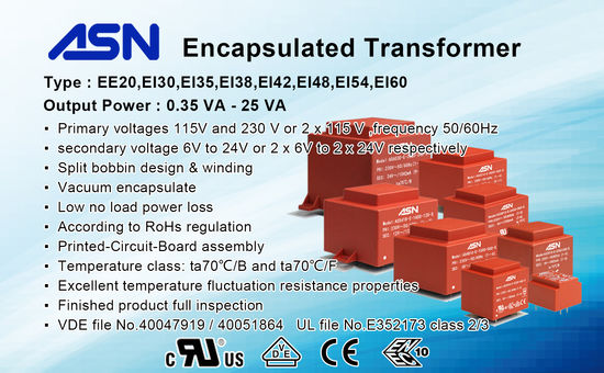 Encapsulated Transformer