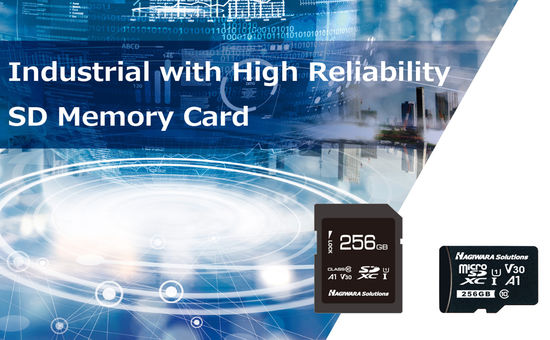 SD Memory Card Solution