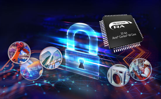 Introduction to the Renesas RA Family of MCUs