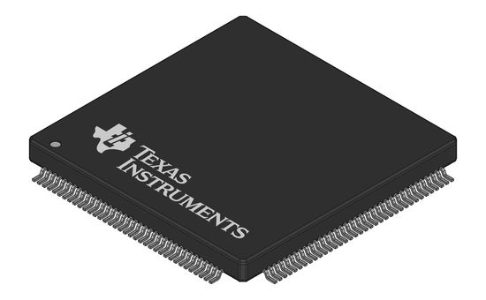 Texas Instruments TMS320C50 DSP