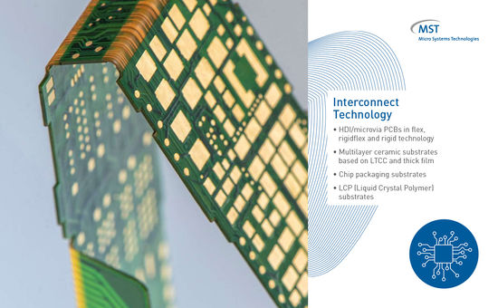 Interconnect Technology