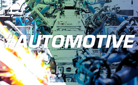 Automitive Industry