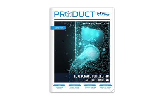 Electronic Specifier: Produktmagazin