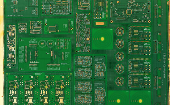 PCB Prototypes & Small Series