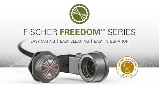 Fischer Freedom™ Series