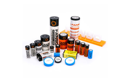 3.6V Lithium Primary Battery