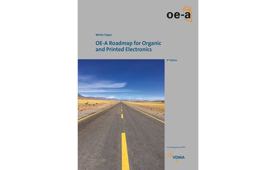 OE-A Roadmap Executive Summary, 8th ed. (2020)