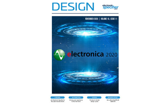 Electronic Specifier: Design Magazine