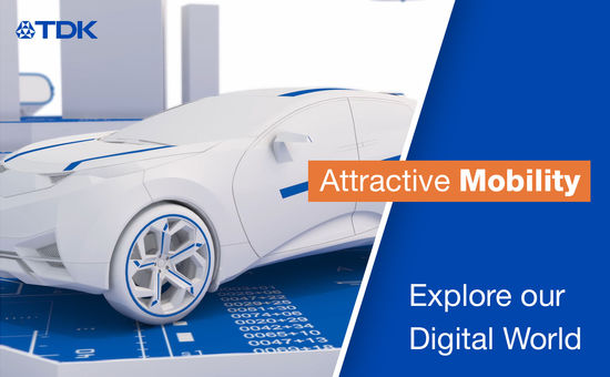 Our ideas for next generation automotive applications