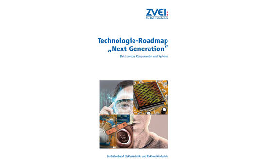 "Technologie-Roadmap ""Next Generation"""