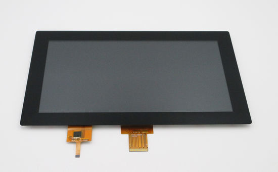 TFT & OLED, monochrome LCD Display Module
