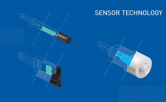 Reed Sensors and Level Sensors