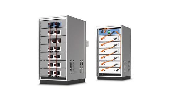 Connectors for energy storage