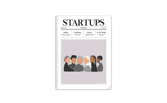 Startups Magazine: Women In Tech