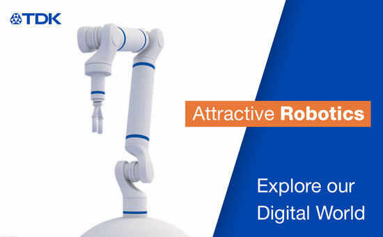 Our ideas for future personal & industrial robot application