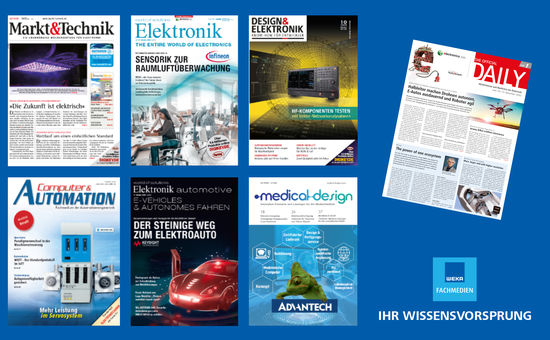 WEKA FACHMEDIEN - Your professional media partner