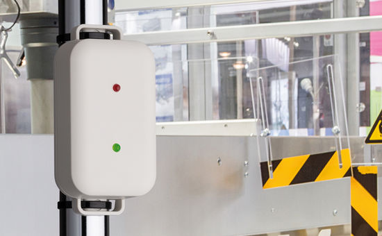 EASYTEC - Enclosures for IIoT/ sensor applications