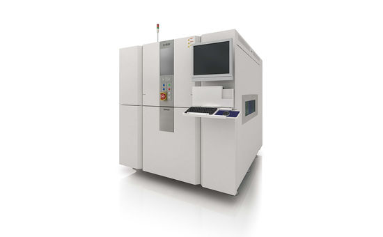 VT-X750 In-line Automated X-Ray Inspection System