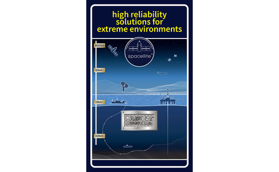 High-Rel Solutions for Extreme Environments