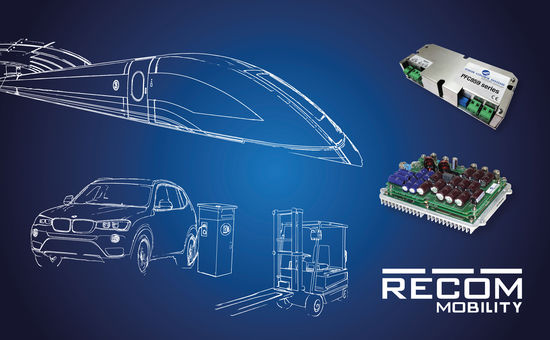 RECOM Mobility / customized solutions
