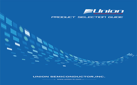 Union Semi Product Selection Guide 2020 Ver 14