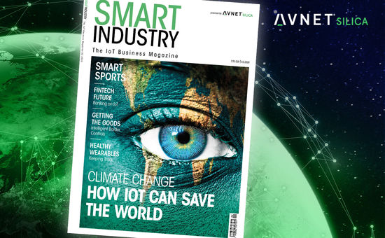Smart Industries - The IOT Business Magazine
