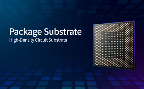 Package Substrate