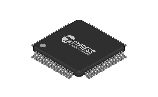 Cypress Dual-Port and FIFO SRAM Memory Devices