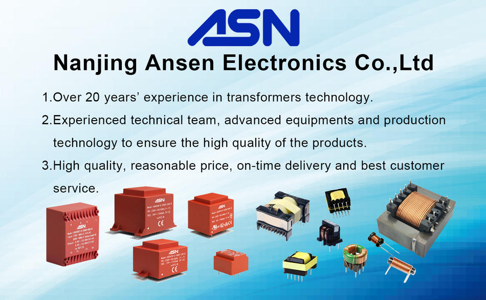 Nanjing Ansen Electronics Co., Ltd.