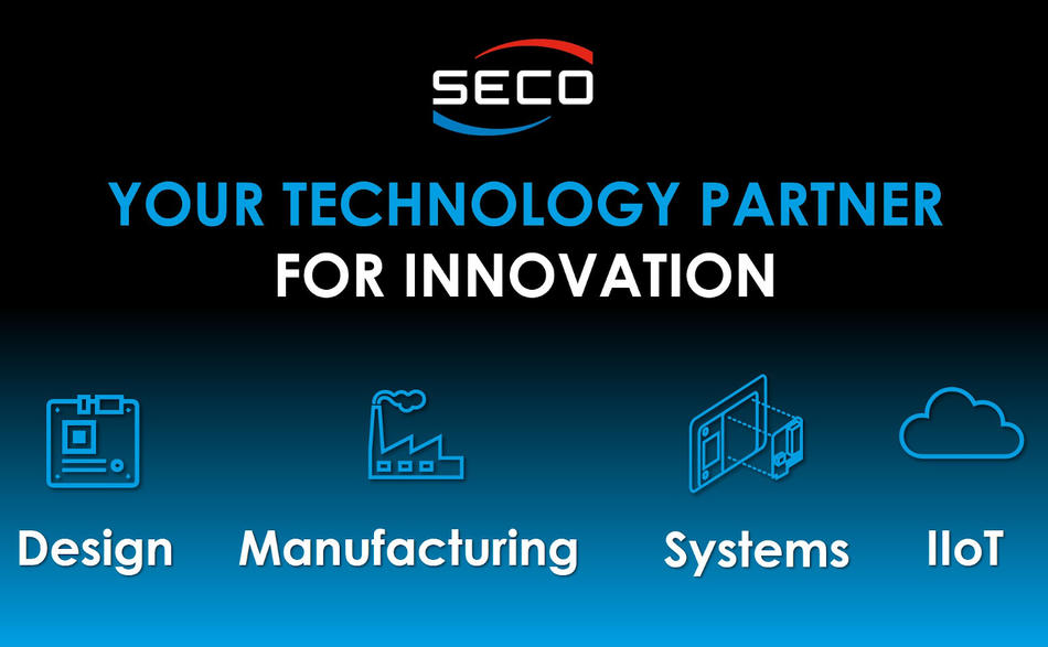 Your Technology Partner for Innovation.