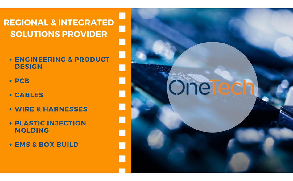 Your integrated solutions provider