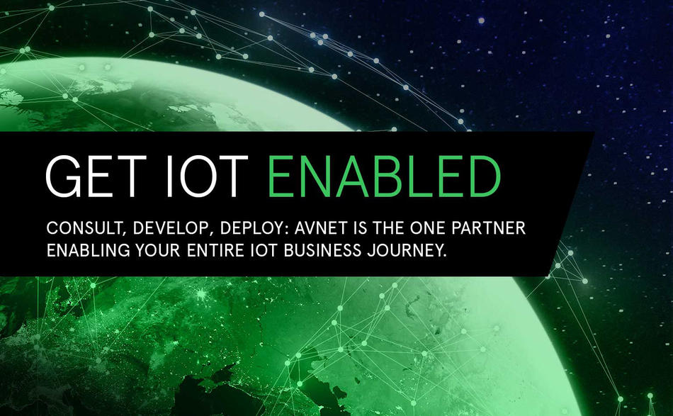 Get IOT Enabled