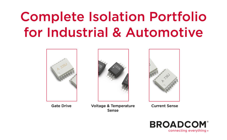 Industrial and Automotive Solutions